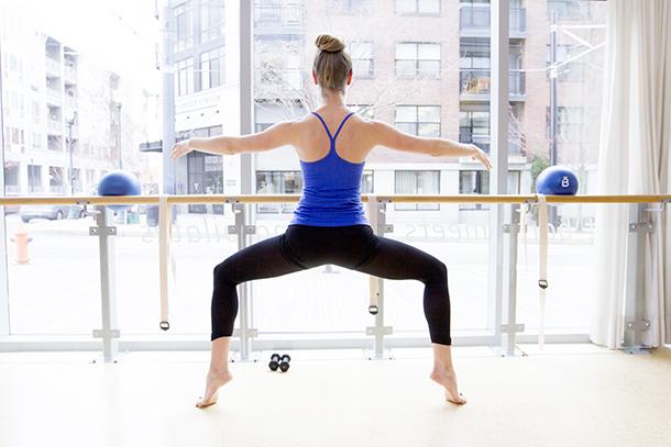 Core & Stretch Training in Manhattan NY
