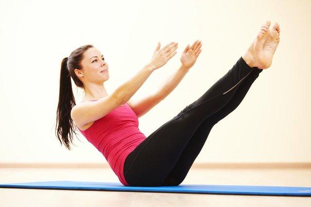 Core & Stretch Training in Manhattan